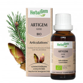 ARTIGEM - 30 ml | Herbalgem