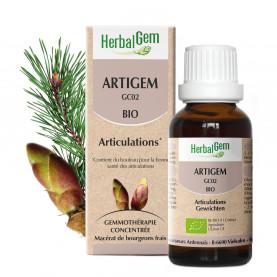 ARTIGEM - 50 ml | Herbalgem