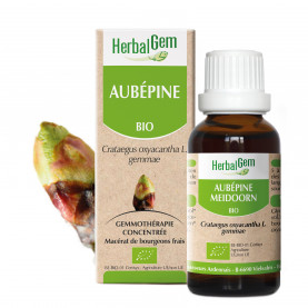 AUBÉPINE - 15 ml | Herbalgem