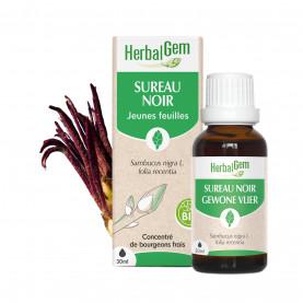 SUREAU NOIR - 15 ml   Herbalgem