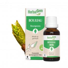 BOULEAU - 50 ml | Herbalgem