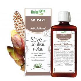 ARTISÈVE - 250 ml | Herbalgem