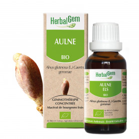 AULNE - 30 ml | Herbalgem