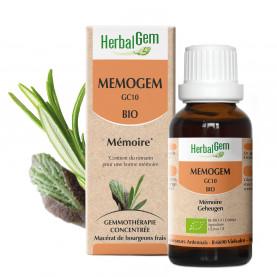 MEMOGEM - 15 ml   Herbalgem