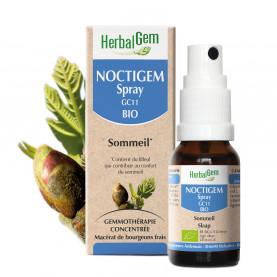 NOCTIGEM - Spray - 10 ml   Herbalgem